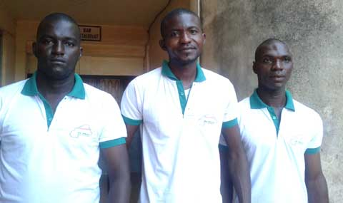 Patriote pacifique: Un nouveau mouvement pour promouvoir la paix au Burkina