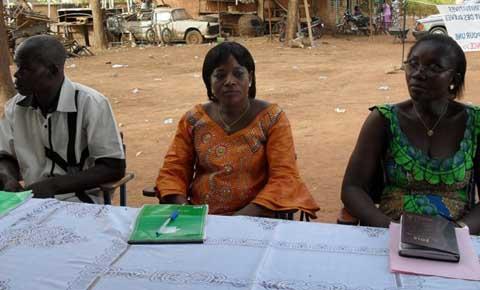 Promotion du civisme en milieu scolaire: Marien N'Gouabi au centre d'une conférence