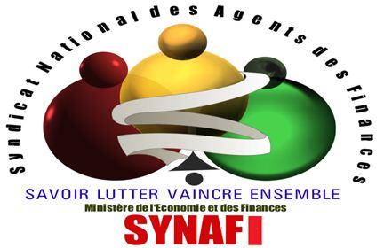 Agents des Finances: Le SYNAFI appelle ses militants à se mobiliser pour la grève des 13 et 14 mai