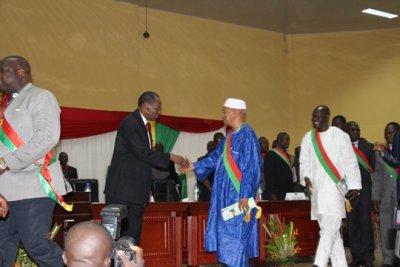 Journées de la commune burkinabè: Un rendez-vous désormais annuel entre le chef de l'Etat et les maires