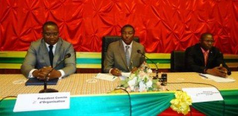 Journée Nationale de la Logistique 2014: Du  9 au 11 juin  à Ouaga sous le thème de la promotion de la conteneurisation