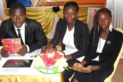 SIE 2014: Pour une adéquation formation-emploi et culture de l'excellence