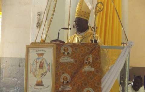 Clôture du Jubilé des soixante ans du collège saint Jean-Baptiste de la salle: Moments de prière et de plus d'engagement au service de l'éducation