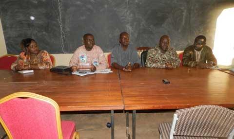 3e  Journée du coton: Karangasso Sambla s'apprête