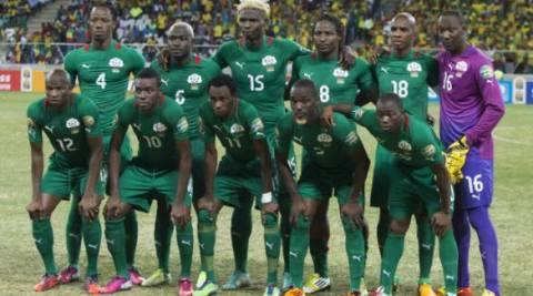 Football: la liste des Burkinabè qui vont jouer contre le Sénégal