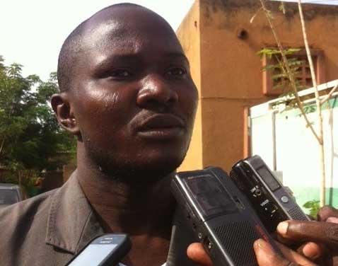 Commune de Ouagadougou: les agents en grève pour la satisfaction de leur  plate-forme revendicative