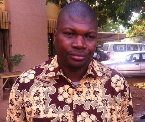 Mahamady Koussoubé, secrétaire général du SYNAMICA: «Nous pensons que nous serons entendus»