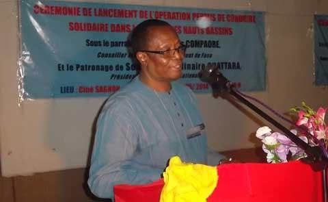 Opération permis de conduire: Bonnes nouvelles pour Blaise Compaoré et les jeunes de Bobo