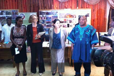 MCA Burkina: dernière ligne droite avant la fin du Compact