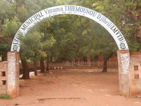 Rencontre des anciens du Lycée Municipal de Bobo (LMB)