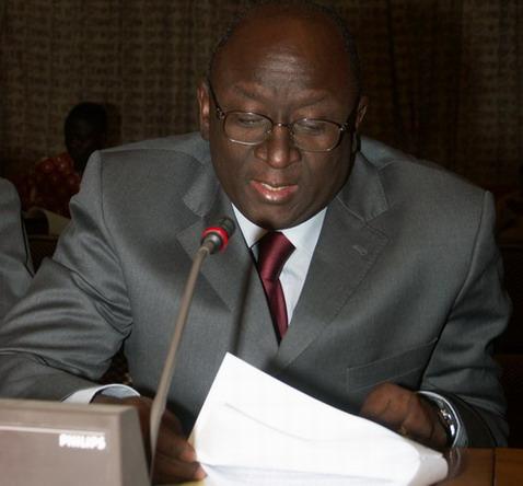Mort du juge Salifou NEBIE: Les magistrats s'inquiètent de l'inertie de la Justice