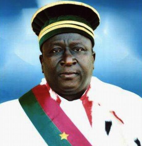 Mort de Salifou NEBIE: Les condoléances du Chef de file de l'Opposition
