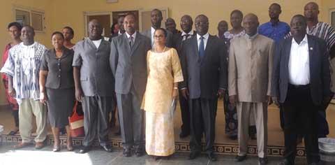 Assises nationales sur le conseil de dépistage du VIH au Burkina: Les conclusions et les recommandations
