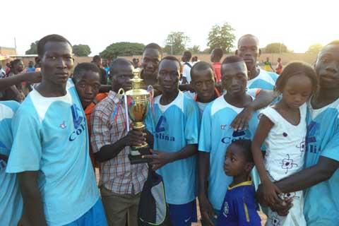 Banfora: Le lycée Jacques Toulat termine son année en beauté