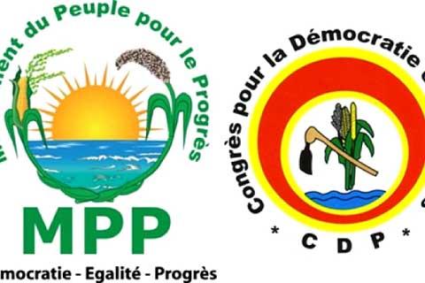 Commune de Réo: De nouvelles adhésions pour le MPP au détriment du CDP