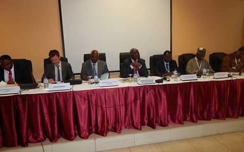 Prévention et gestion des catastrophes: Des experts y réfléchissent à Ouagadougou
