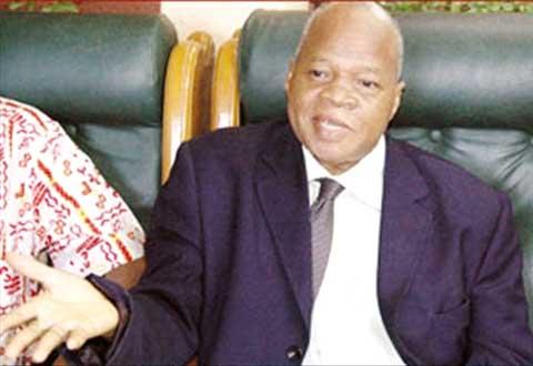 Me Halidou Ouédraogo: «Il faut se battre pour le changement  en 2015»