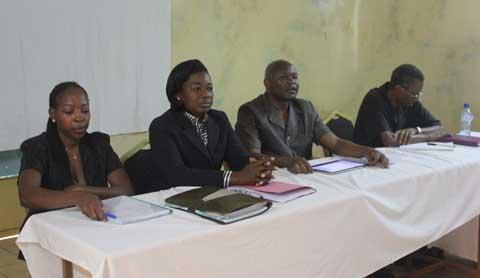Lutte contre la pratique de l'excision: Le rapport d'évaluation du plan d'action 2009-2013 du Secrétariat Permanent validé