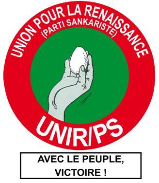 Meeting de l'opposition du 31 mai au stade du 4 août: L'UNIR/PS remercie ses militants du Kadiogo pour leur mobilisation