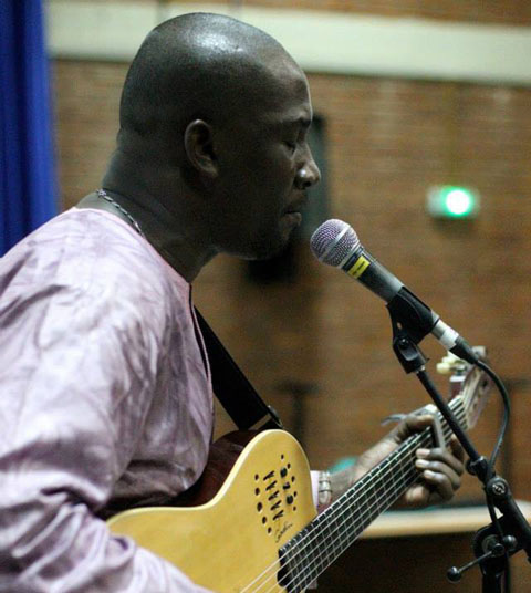 Ciné Droit Libre: Le film ''7 jours à Kigali…', grand prix du festival