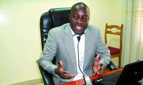 Affaire Salifou Nébié, sécurité des magistrats, Statut de la magistrature: Antoine Kaboré parle de ses projets à la tête du syndicat autonome des magistrats du Burkina