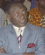 Hermann Yaméogo, président de l'UNDD,un «survivant» avec des «bleus à l'âme» (1/3)