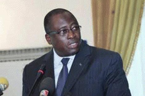 Incidents à l'inhumation du juge Nébié: Le ministre de la Justice appelle à la retenue