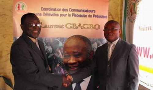 Hermann Yaméogo, président de l'UNDD, un «survivant» avec des «bleus à l'âme» (3/3)