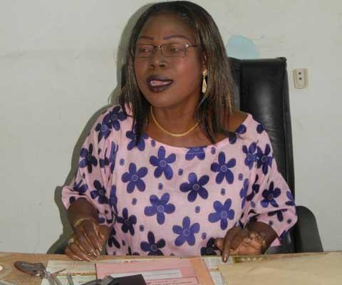 CDP Houet: Korotimi Bangaré dans le collimateur des femmes du secteur 21