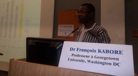 Diaspora: Le développement durable de l'Afrique au centre d'un Forum à Lyon