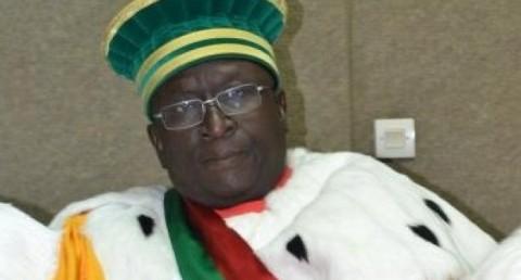 Affaire  juge Salifou Nébié: ''Mort accidentelle'',  selon les conclusions du rapport d'autopsie