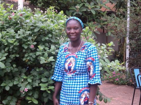Rencontre femme a ouagadougou