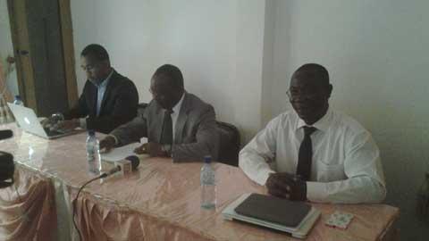 Les partis politiques formés à la résolution des litiges électoraux