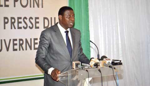 Rapport d'autopsie sur  Salifou Nébié et les 7 milliaires burkinabè expulsés du Mali: le porte-parole du gouvernement  se prononce…