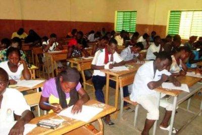 Baccalauréat 2014: environ 60 000 candidats en quête du premier diplôme universitaire