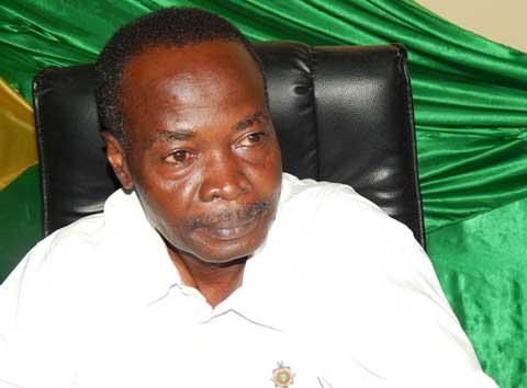 Député Amadou Sanon: «La question d'électricité doit transcender toutes les tendances politiques»