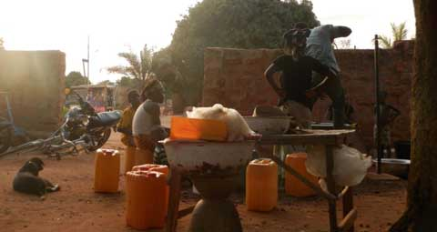 Coupure d'eau à Bobo-Dioulasso: la fin du calvaire pour ce samedi 21 juin