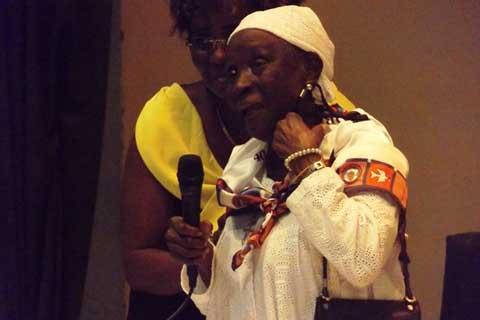 Journée Internationale de la Veuve: La Fondation Lucie Kaboré toujours engagée pour le bien-être de la veuve et de l'orphelin