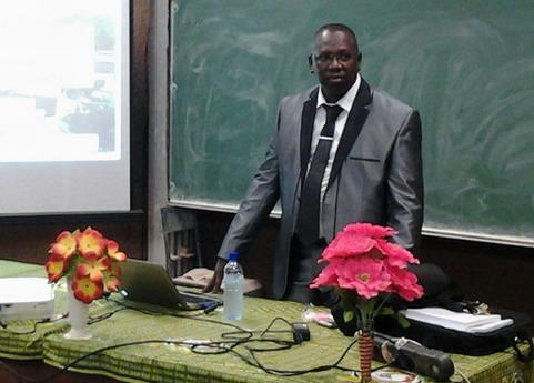 Soutenance de thèse à l'Université de Ouagadougou: La trouvaille de Alain Tambi Nana qui pourrait réduire le coût de l'énergie solaire