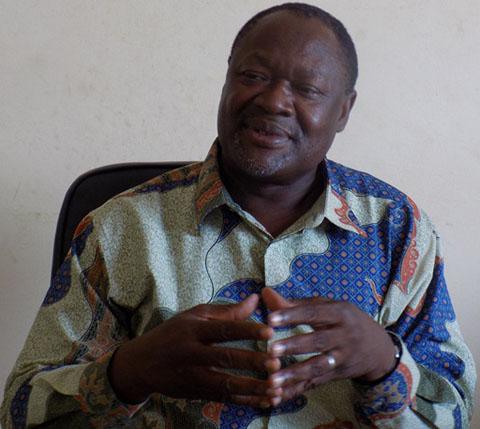 Ablassé Ouédraogo, président de Le Faso Autrement: «Je me demande si Assimi Kouanda et tous les ténors du CDP ne sont pas devenus fous»