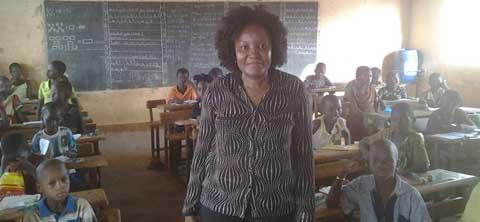 Association des chirurgiens-dentistes du Burkina: Une croisade contre les maladies bucco-dentaires en milieu scolaire