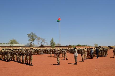 Mali: Un mort et six blessés parmi les soldats burkinabè de la MINUSMA
