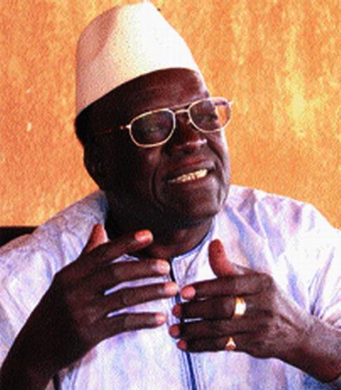 Décès de Gérard Kango Ouédraogo: «Une bibliothèque politique» est brûlée