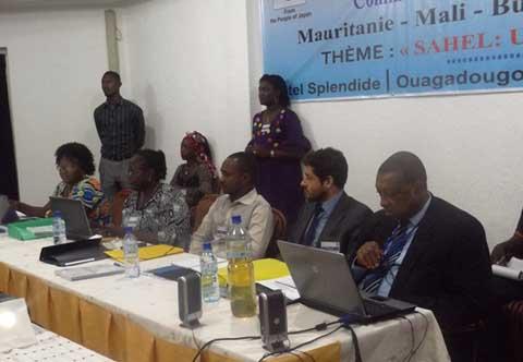 Stratégie d'intervention du PNUD dans le Sahel: «Une raison d'espérer»