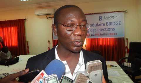 Renforcement des capacités des partis politiques: Le CGD assure une formation en monitoring des élections