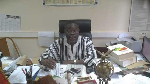 Pr. Albert Ouédraogo, enseignant à l'Université de Ouaga, ancien ministre: «J'ai toujours eu horreur de tout système qui exclut»