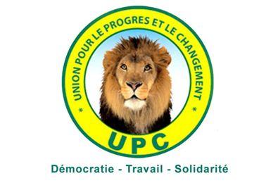 Dernier congrès ordinaire de l'UPC: Les remerciements de Zéphirin Diabré aux militants et sympathisants