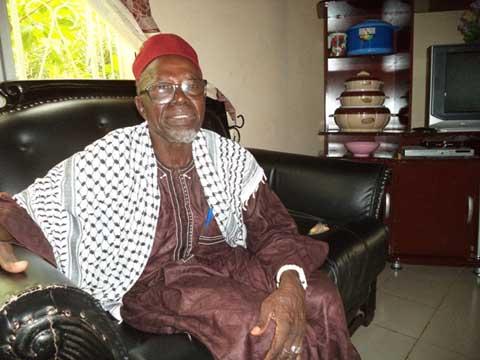 Kalifou Traoré, ancien député voltaïque: «Gérard Kango Ouédraogo a été un  homme politique exceptionnel»