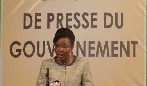 Point de presse du Gouvernement: Le bilan scolaire et la TNT au programme