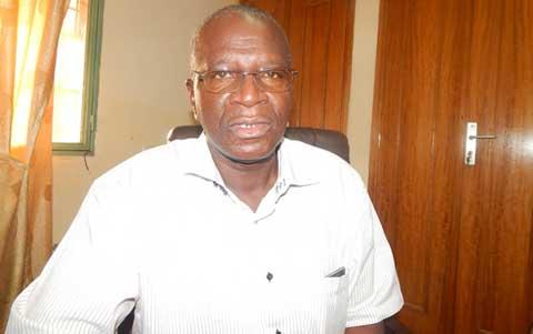 Gnoumato Bernard Ouattara: «… la contribution de la centrale de Komsilga au réseau national interconnecté est de 40%»